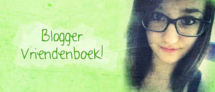 BloggerVriendenboekBanner
