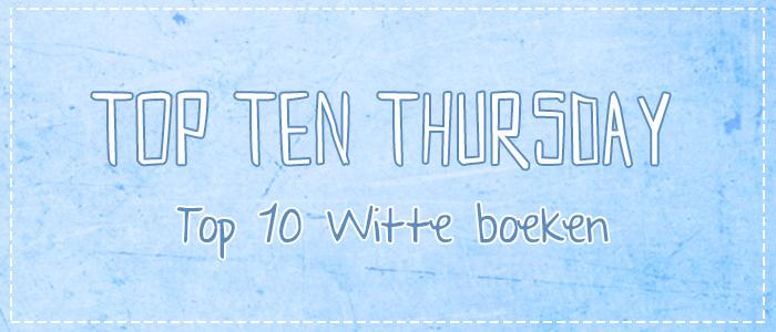 Top10Witteboeken