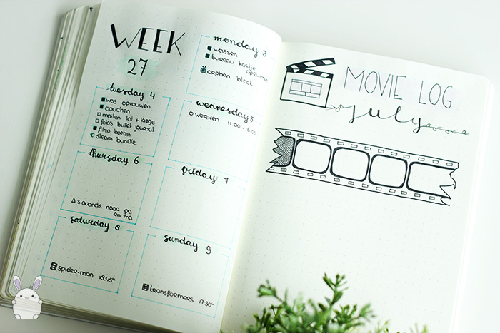 bullet_journal_layout_05_make_it_personal
